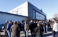 Široki Brijeg: Ogorčeni radnici prosvjedovali ispred tvrtke Lijanovići
