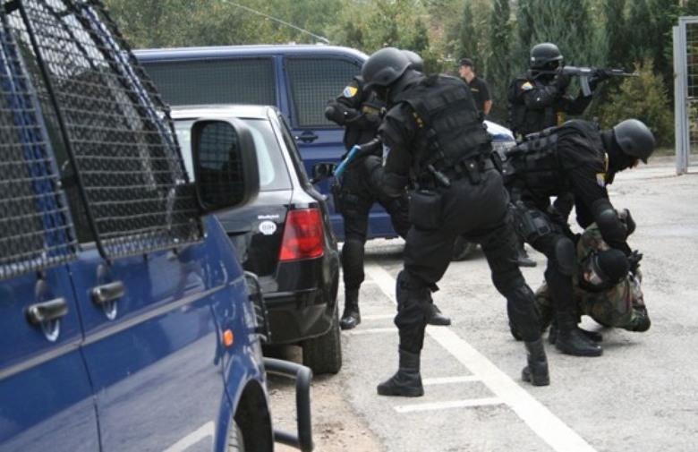 """SIPA započela akciju """"Oscar"""": U tijeku uhićenje osam osoba"""