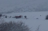 Posušje pod snijegom!!!