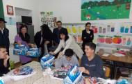 Predstavnici Općine Posušje u posjetu odjelu za djecu s posebnim potrebama