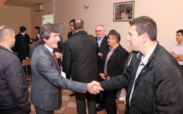 U Posušju održana peta sjednica skupštine Udruge gospodarstvenika Posušje