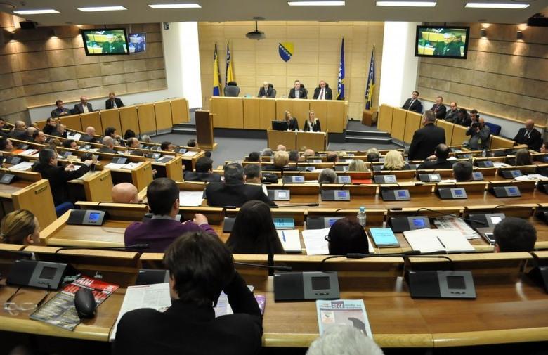 Zastupnički dom PSBiH podržao Prijedlog zakona o prestanku mandata VSTV-a