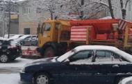 Obavijest o održavanju lokalnih prometnica u zimskom periodu