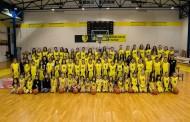 KOŠARKA: Starta ženska Liga mladih