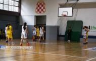 ŽKK POSUŠJE: Pobjeda juniorki, poraz predkadetkinja