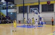 KOŠARKA: Odgođene utakmice prvog kola Lige mladih