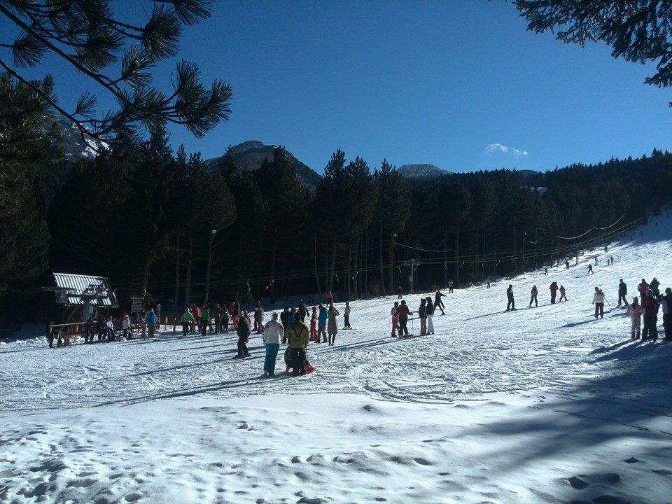 REPORTAŽA VEČERNJEG LISTA: Više od 15 tisuća posjetitelja u Parku Prirode Blidinje!!!