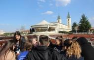 Framaši putuju u Međugorje na duhovni seminar