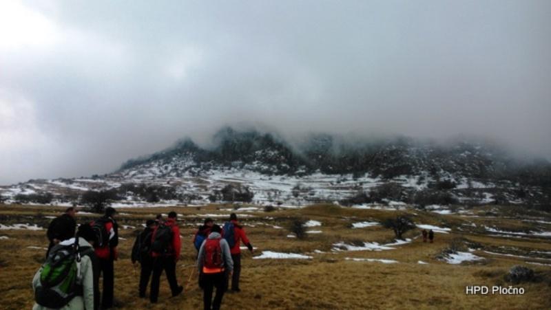 FOTO: Preko 120 planinara na 5. memorijalnom pohodu kroz Brinu u čast pok. Ikele