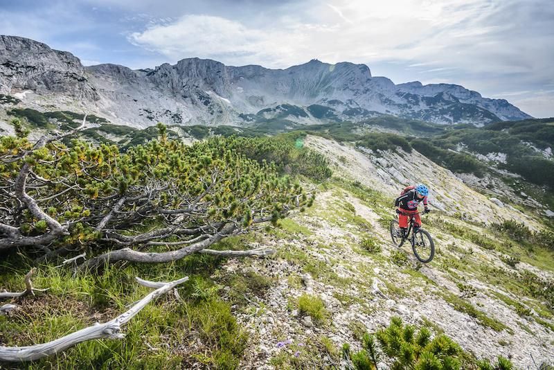 Završeno mapiranje puteva na širem području planina Čabulje, Čvrsnice i Vrana
