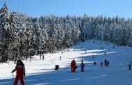 Otvoreno skijalište na Risovcu !