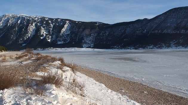 blidinje zima jezero 1