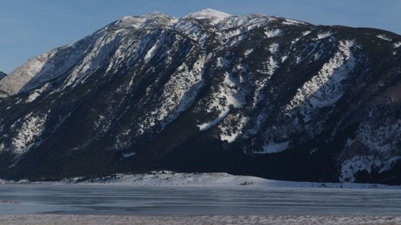 Klix o Blidinju: Zaleđeno najveće planinsko jezero u BiH