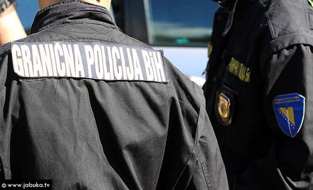 Zoran Galić: Graničnoj policiji treba još 120 ljudi