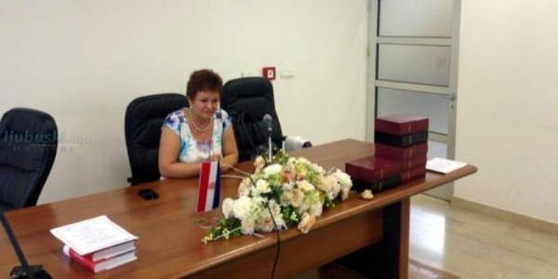 HELENA LONČAR: Osniva se županijski Zavod za odgoj i obrazovanje