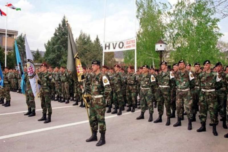 Doprinos Hrvata iz Bosne i Hercegovine u stvaranju i obrani hrvatske države