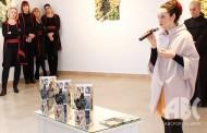 U Franjevačkoj galeriji otvoren 'Cvjetni vrt' akademske slikarice Ive Mandić