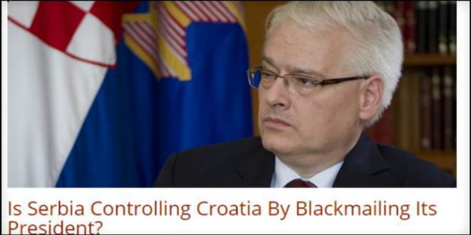 Američki mediji žestoko napali Josipovića: Njegov glavni cilj je spasiti svog oca Antu od zatvora