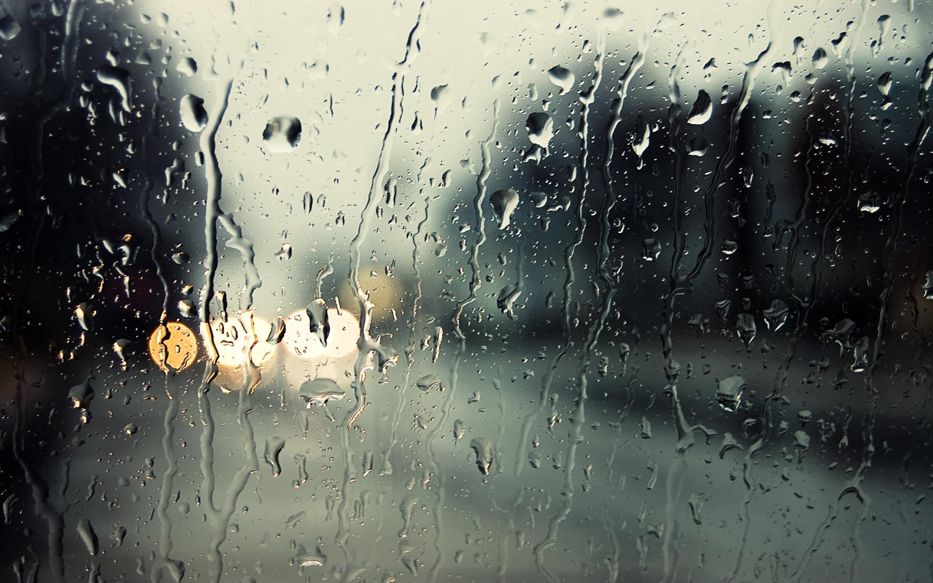 Stigla očekivana promjena vremena: Kiša i pad temperature