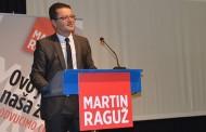 Martin Raguž kupio mandat u Domu naroda!?