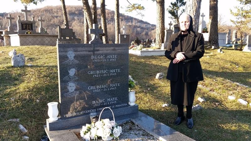 GRADAC: Proslavljena Sveta misa za nevino stradale