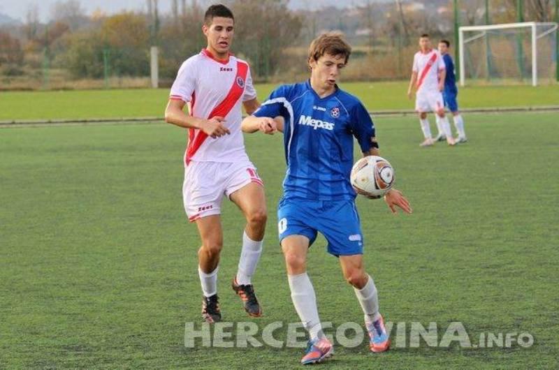 Nikola Leko iz Posušja priključen Nogometnoj reprezentaciji Bosne i Hercegovine
