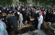 Tisuće građana na pogrebu poginule obitelji Grizelj