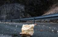 UPOZORENJE: Pazite na odrone kamenja na cesti Mostar-Široki