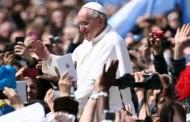 Papa, Sarajevo – 226 mladih stiže iz Posušja