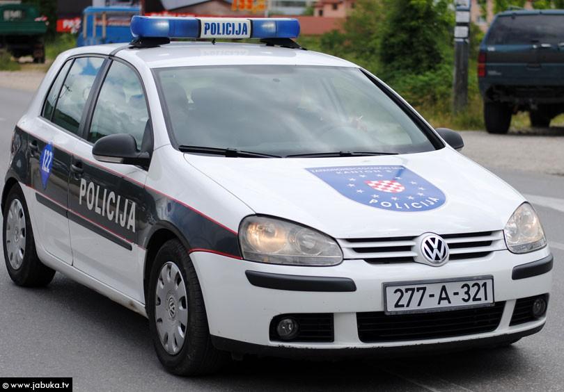 Uprava policije: Sigurnosno stanje u ŽZH zadovoljavajuće