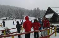 FOTO: Skijalište na Risovcu vratilo stari sjaj