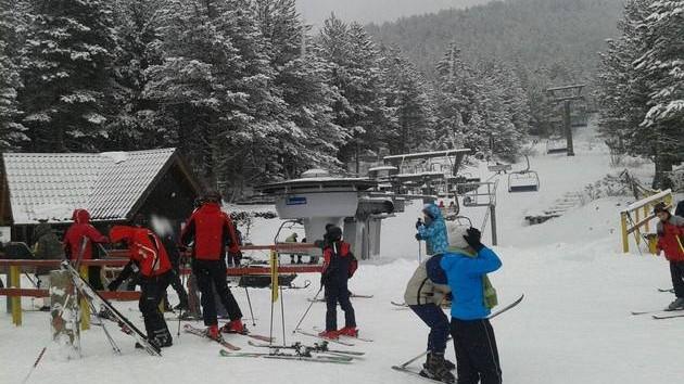 Iskoristite nedjelju dođite i skijajte na Risovcu