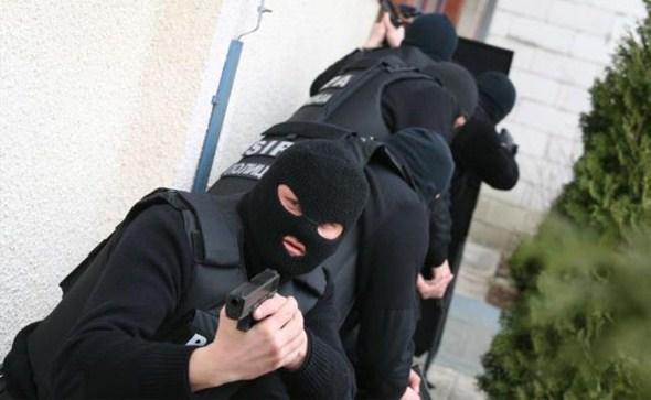 SIPA pretresa lokacije u Hercegovini, tri osobe uhićene