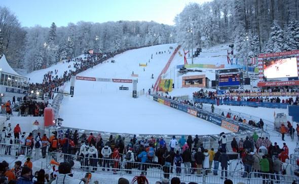 Duvnjaci imaju svoju skijašicu na sljemenskoj Snježnoj kraljici