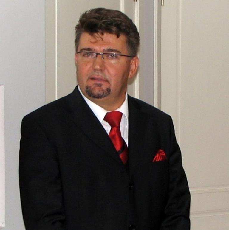 Posušanin savjetnik za nacionalnu sigurnost Kolindi Grabar-Kitarović!?