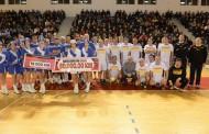 Uručen ček od 80.000 maraka za obnove triju kuća obitelji Divković i Pavić