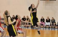Težak poraz košarkašica u Mostaru