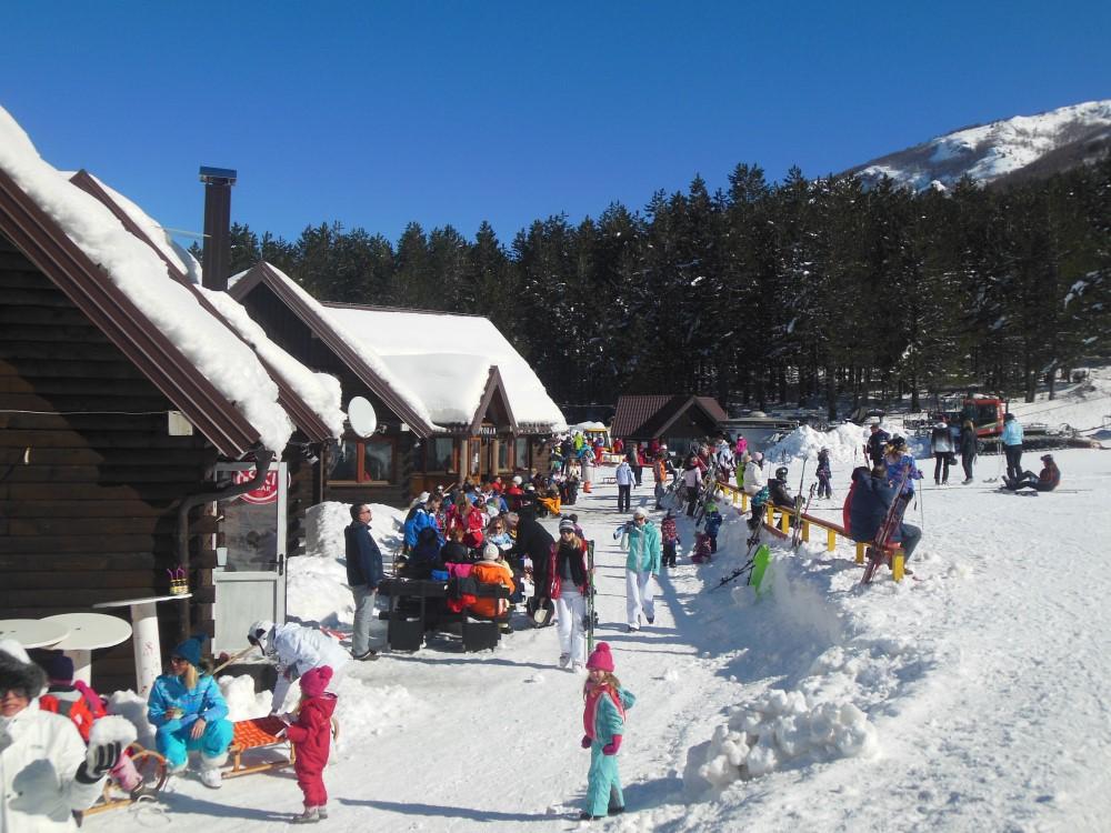 Obilježite kraj zimske sezone skijanjem