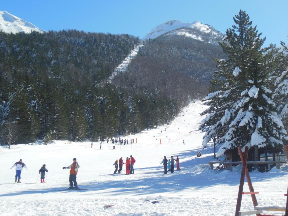 ZIMSKE RADOSTI: Što vas očekuje na skijalištima