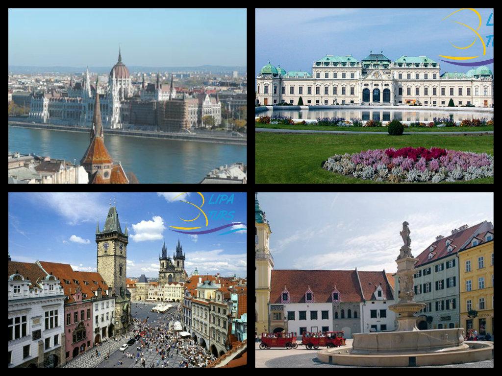 ODLUČENO: Gimnazijalci na maturalac u Beč, Prag i Budmipeštu