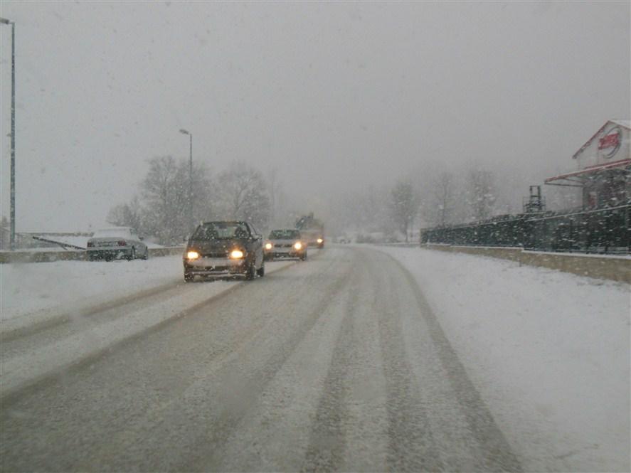 STANJE NA CESTAMA: Ponovo zatvoren regionalni put Mihalji – Blidinje