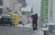 Narednih dana u Hercegovini oblačno, povremeno kiša i snijeg