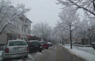 I narednih dana očekuju nas snijeg i kiša koja se ledi