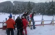 FOTO: Još jedan odličan ski vikend na Blidinju