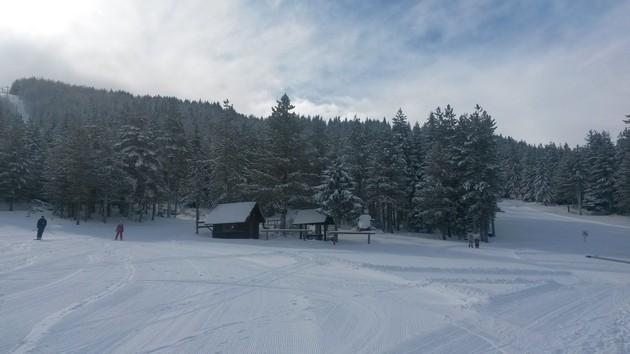 Blidinje spremno za skijaško-zaljubljeni vikend