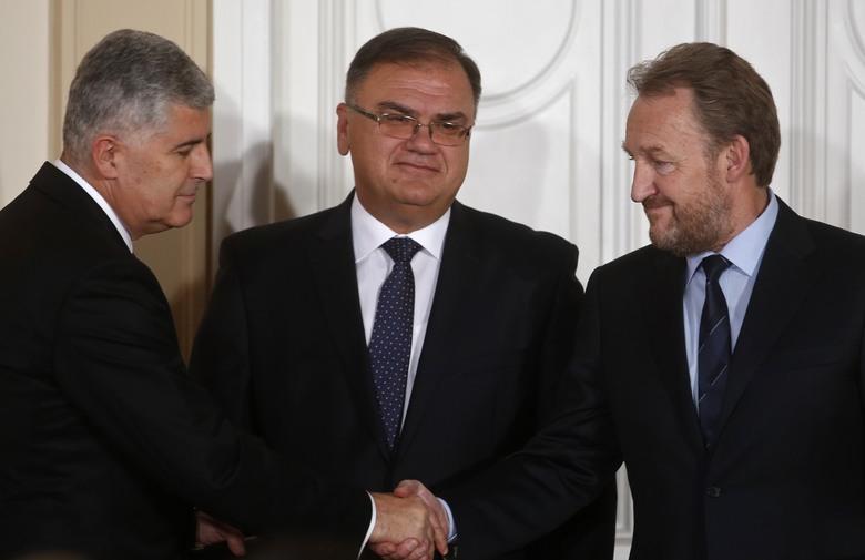 Brz dogovor o Vijeću ministara otvara i vrata za uspostavu Vlade FBiH