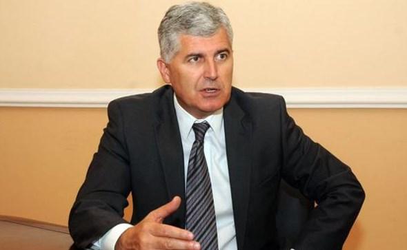 Čović: HDZ će dobiti tri ministarska i četiri zamjenička mjesta