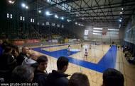 Prepuna Grudska dvorana u humanitarnoj utakmici za Ivana Vukoju