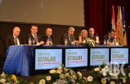 Dragan Čović ponovno izabran za predsjednika HNS-a