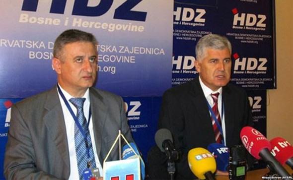 Dragan Čović najavio je kako će hrvatska predsjednica posjetiti BiH u sljedećem tjednu
